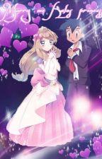 Marry me kalos Princess {On Hold Sorry} by Otaku4ever2016