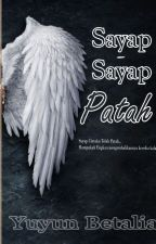 """""""Sayap-Sayap Patah"""" by NnEvangellyn"""