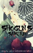 Shogun's Samurai by JustanadorbleZerochn