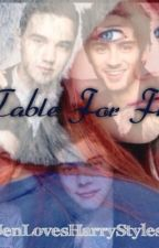 Table for Five by JenLovesHarryStyles