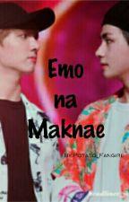 Emo Na Maknae [Jeon Jungkook/ BTS/Vkook] by WonwooxxMayu