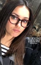 BURNING DESIRE  ►  FDTD  by bIessings