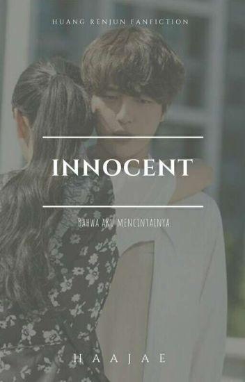 Innocent;huang renjun[√]