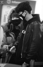 (Yaoi)  Lust VORTEX อย่าให้ต้องหึง เพราะมึงเป็นของกู by Chantriss_VIEW