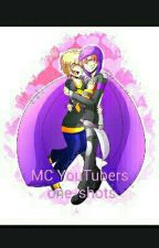 MC YouTubers one-shots by pointless_ships