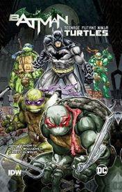 Read Batman/TMNT Vol. 1 Full Book PDF by redassgoker