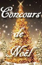 Concours de Noël 2016 by Nexine22