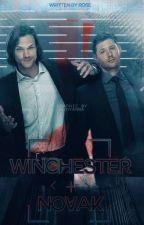 Winchester + Novak. by holdmezjm