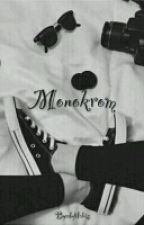 Monokrom by delansword