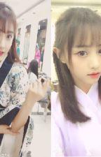 Hoàng hậu thất sủng (Tạp Hoàng-SNH48) by Won_Jin
