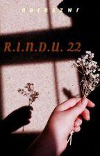 RINDU 22 by Ayleiftr