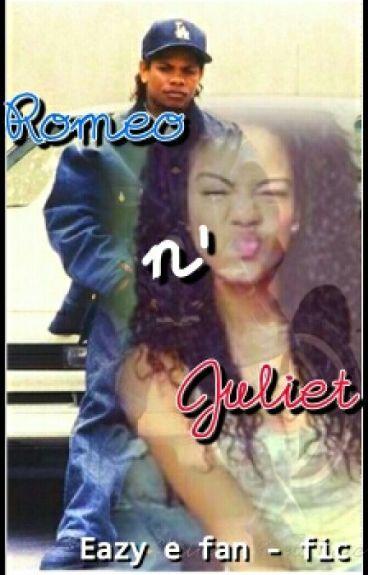 Romeo n' Juliet Fan - fic