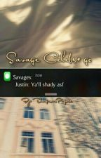 savage celebs •gc by DangerousPurpose
