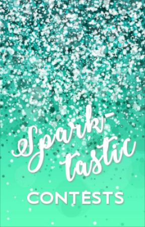 Sparktastic Contests by RomanceSparks