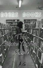 The Stories You must Read by Felixengg
