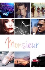 Monsieur by moon_of_may