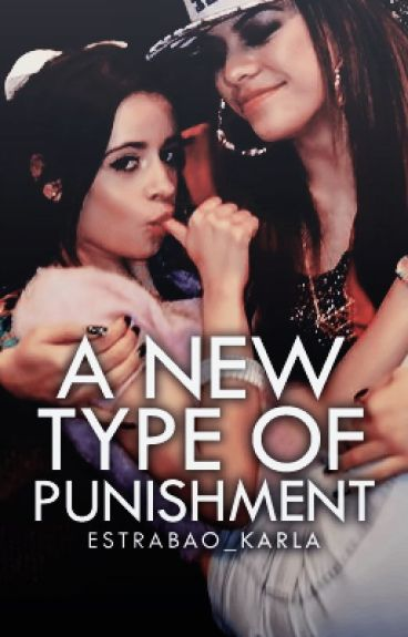 A new type of punishment (Fifth Harmony Ageplay)
