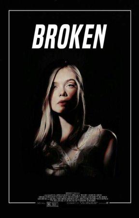 broken. by nourhan_xx