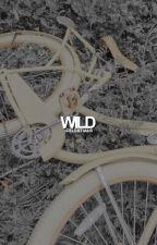 WILD ► GIF SERIES by -celestials