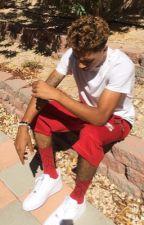 Lucas Coly (thug life) by _princess_jackie21