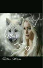 Minha Luna ♡ by KayllaneMorais