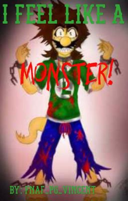 I Feel Like A Monster! (Mario x Luigi) - I Feel Like A ...