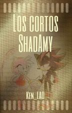 shorts shadamy  by LyzAvalos
