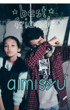 AIMISYU(?) by arsyahhxx