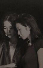 [SEULRENE]  Before Sunrise [Red Velvet] by Pynnn__