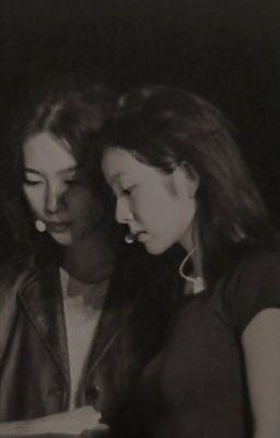 [SEULRENE]  Before Sunrise [Red Velvet]