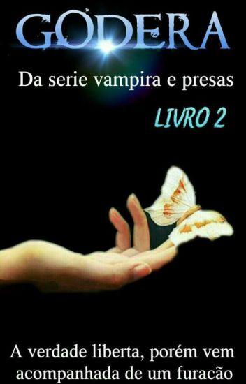 A Vampira - Livro Dois (Concluído)