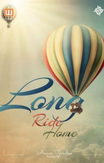 Long Ride Home [PROSES PENERBITAN]