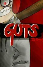 GUTS by jjsnudes