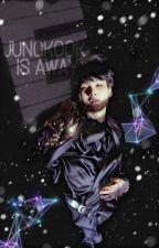 Jungkook is away | vkook [ITA] by marakurt