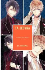 <Zawieszone> Ta Jedyna - Diabolik Lovers by Morguse