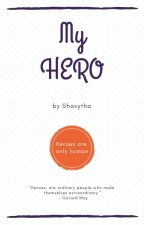 My Hero by LutfiDintya