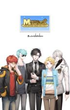 Mystic Messenger Imagines. by WinnieHeichou