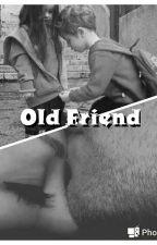 Old Friend by patkaxp