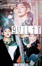 [OG]||GUILTY||K.T.H  by _Taepung