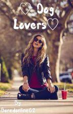Dog Lovers ♡ Grant Gustin ♡  by Boredonline02