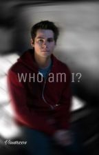 Who am I? Teen wolf by vawrzos