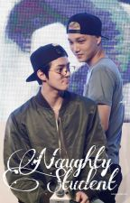 Naughty Student // sekai by sehunnist