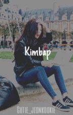 Kimbap | j.j.k | by cutie_jeonkookie