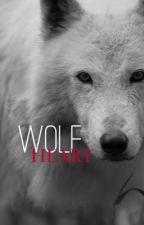 Wolf Heart by HermelaT0