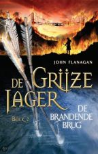 De Grijze Jager; De Brandende Brug by RedRose-Arrow