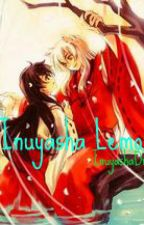 Inuyasha Lemon by InuyashaDragneel