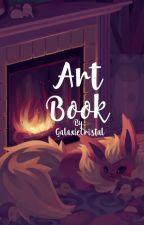 Art book by GalaxieCristal