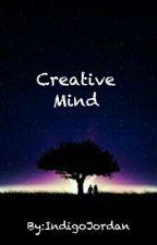 Creative Mind by IndigoJordan