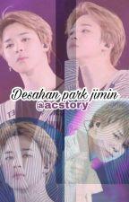 Desahan Park Jimin by acstory