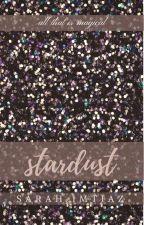 Stardust by imtiazsarah